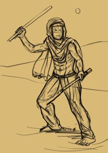 turban boy